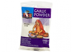 Czosnek w Proszku (Garlic Powder) 100g TRS
