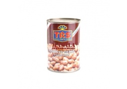 Fasola Crab Eye Bean / Roscecoco / Borlotti Gotowana (Canned Boiled Crab Eye Bean) 400g TRS