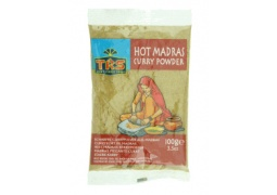 Hot madras curry powder - 100g