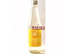 Lemoniada Cytryna (Original Lemonade Fresh Lemon) 500ml Let\'s Lemonadze (szkło)