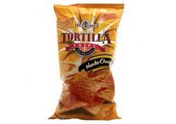 Nacho - Tortilla Chips  Cheese 450g