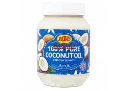 Olej Kokosowy (100% Pure Coconut Oil) 500ml KTC
