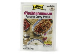Pasta Panang Curry 50g Lobo