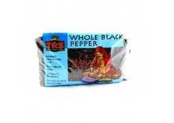 Pieprz Czarny Ziarnisty (Black Pepper Whole) 400g TRS
