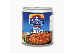 Salsa Casera (Mexicana) 210g Clemente Jacques