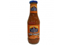 Salsa Taquera 370g Clemente Jacques