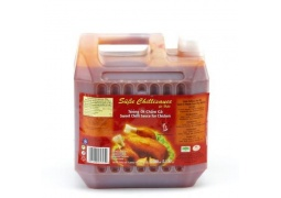 Sos Chilli do Drobiu 4,5l Cock Brand