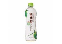 Woda Kokosowa (Coconut Water 100% Pure) 500ml CocoMax