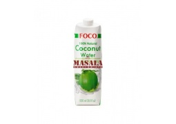 Woda Kokosowa (Coconut Water 100% Pure) 500ml Foco